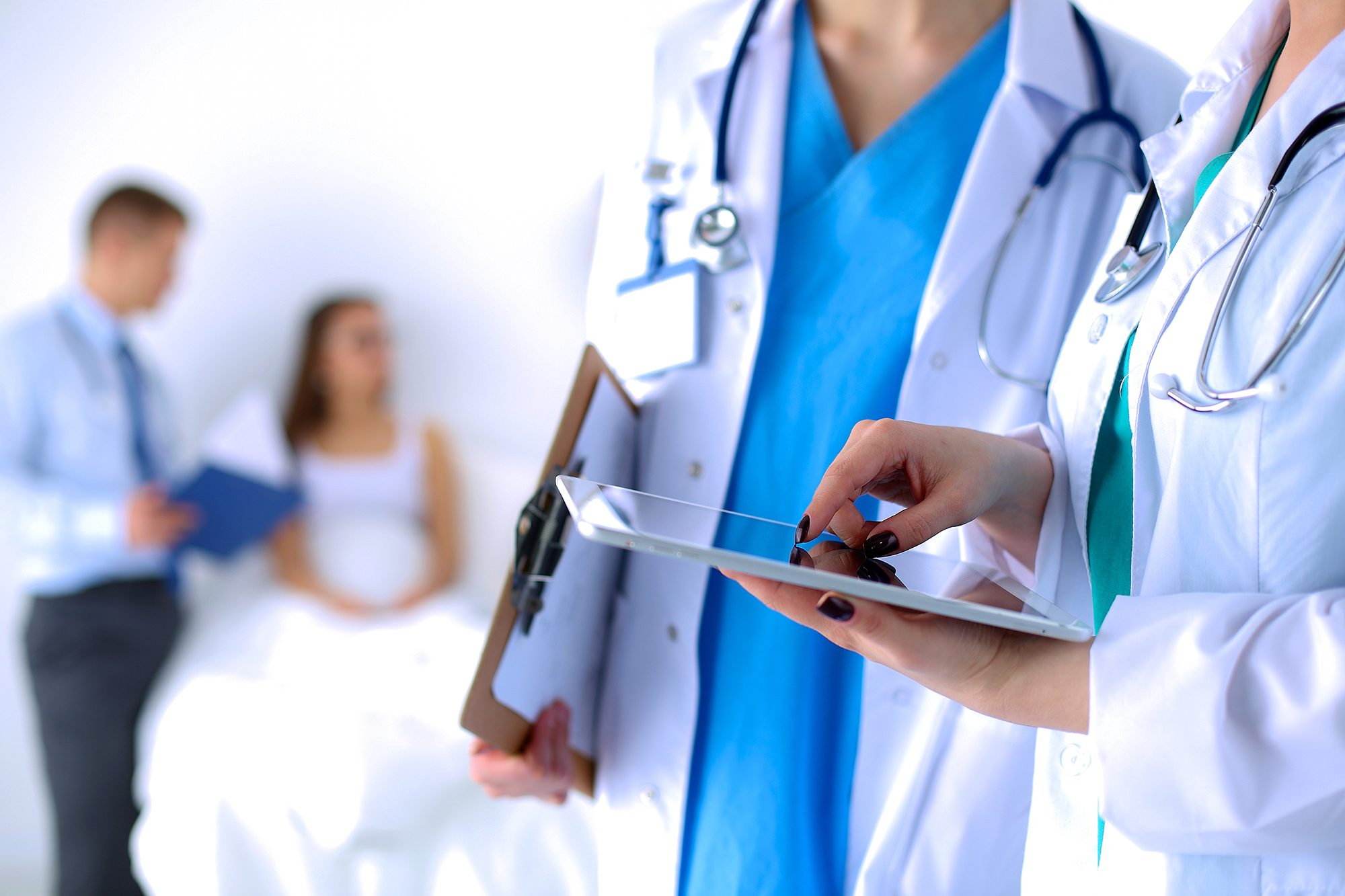 You Have Your Physician Assistant's License: Now What?