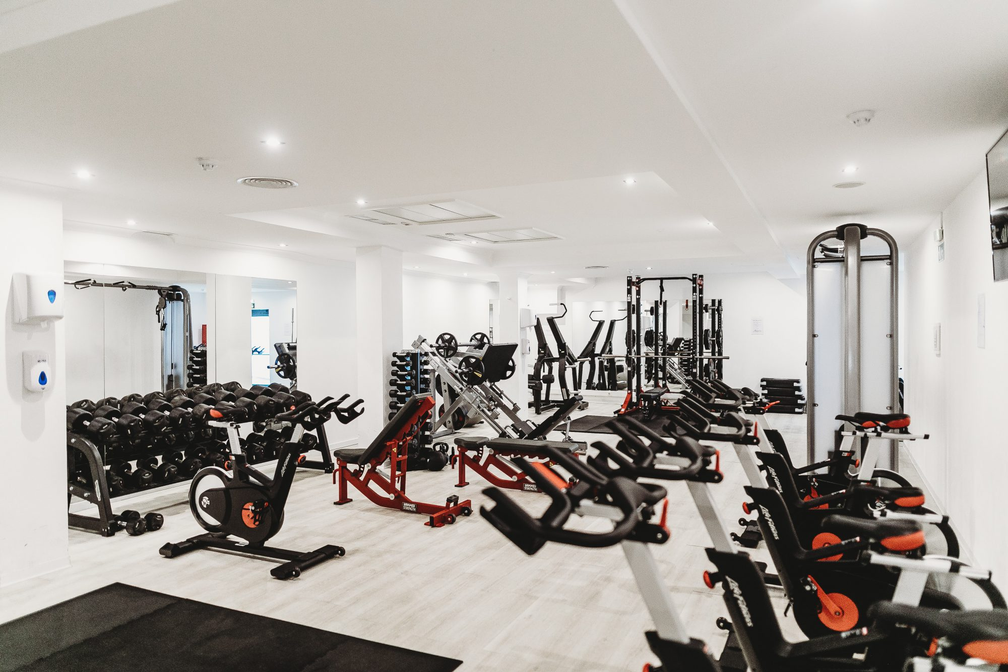 What Is the Cost of Gym Insurance?