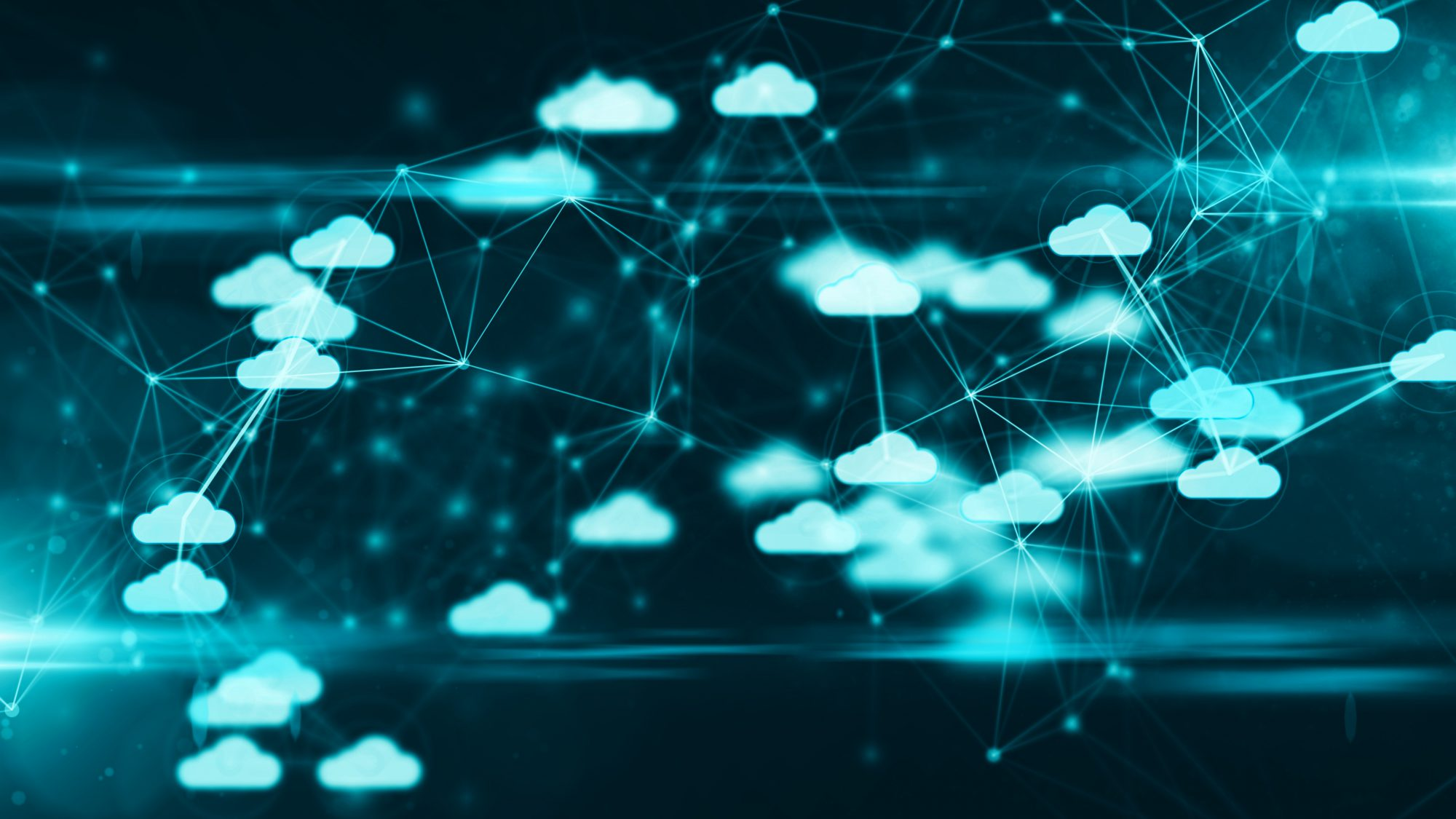 Small Business and Cloud Storage: Is Your Data Secure?