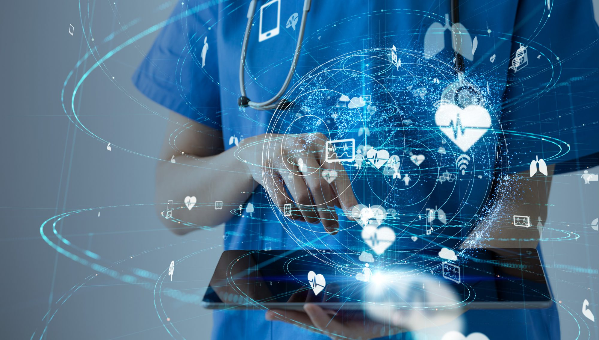 Why Hackers Love Healthcare Data