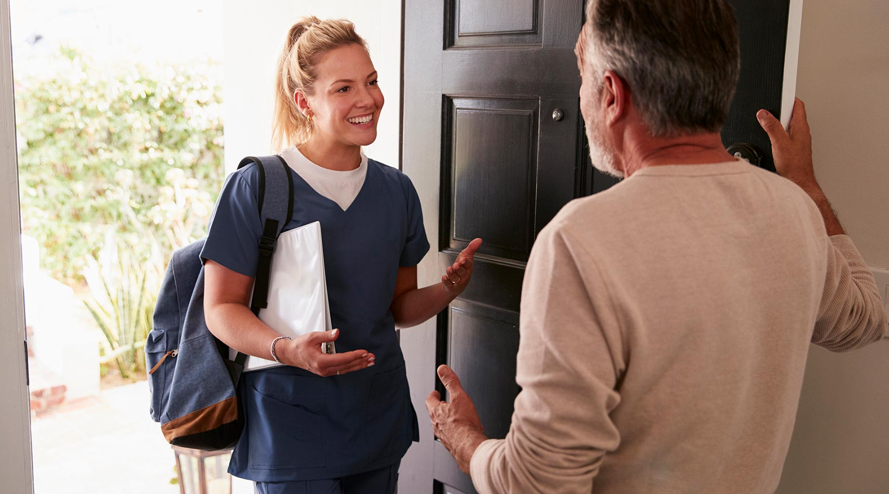 Why Start a Non-medical Home Healthcare Business