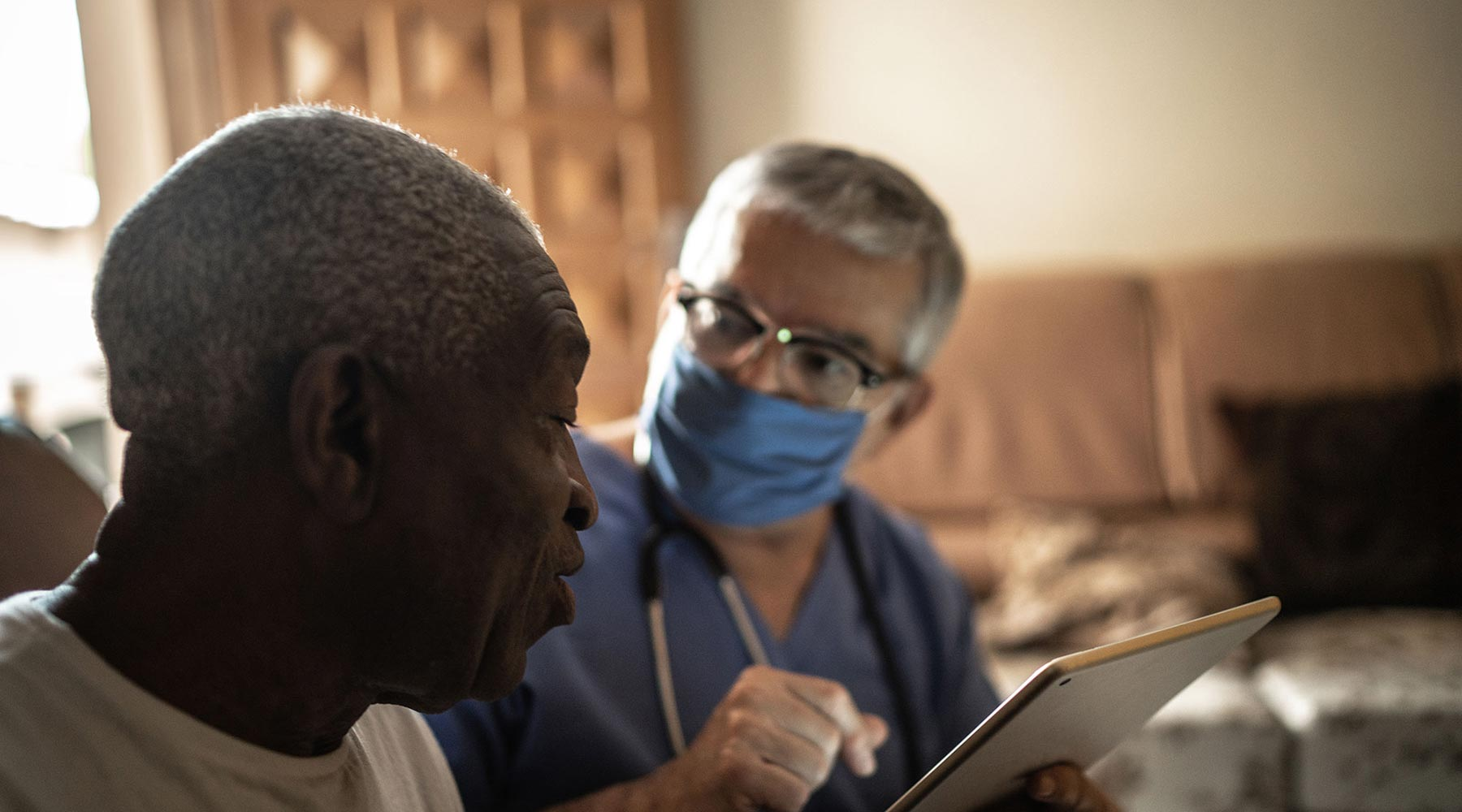 Why Your Agency Needs Home Healthcare Insurance