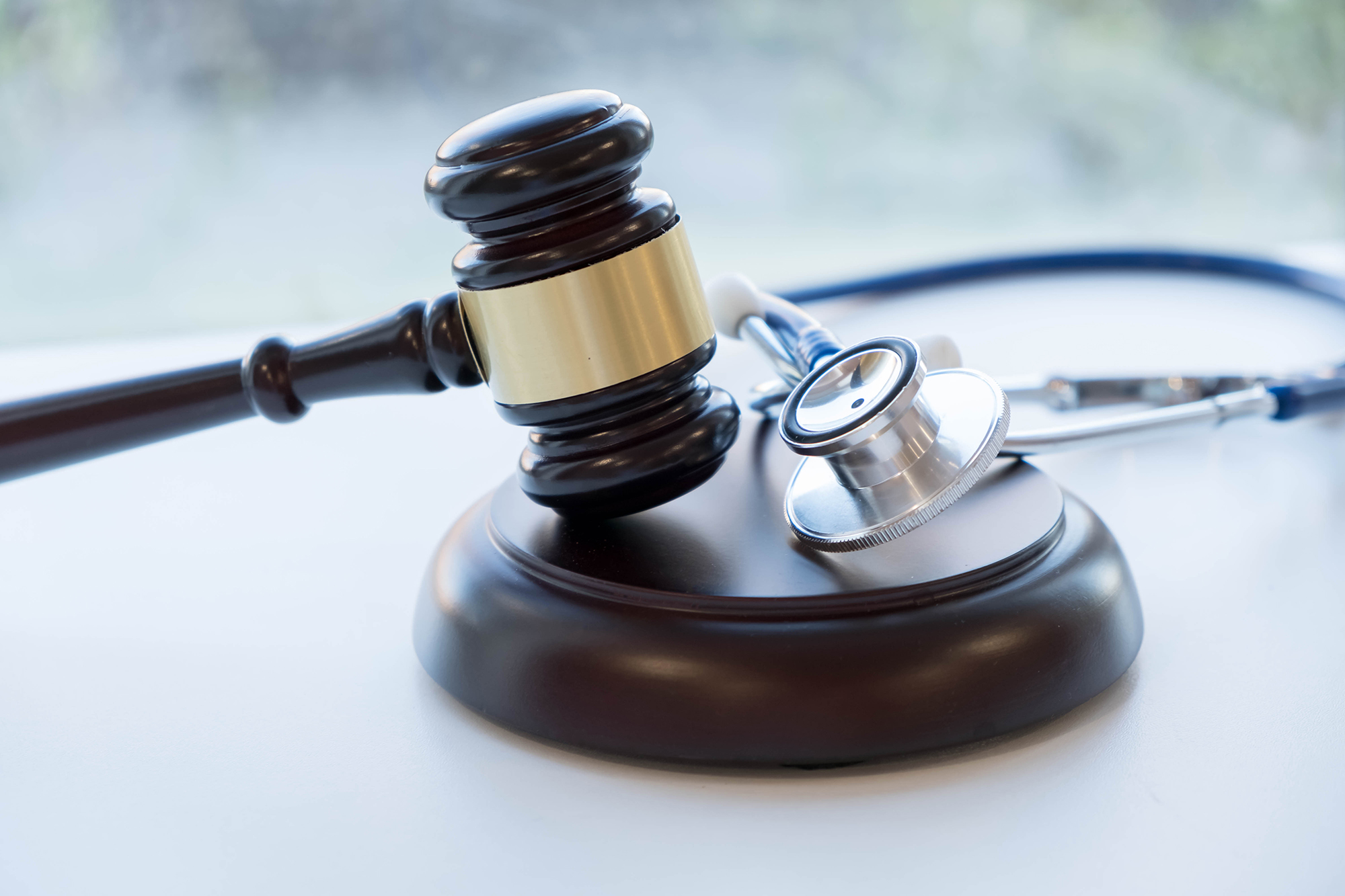 Sued for Malpractice: A Guide for Nurses and NPs