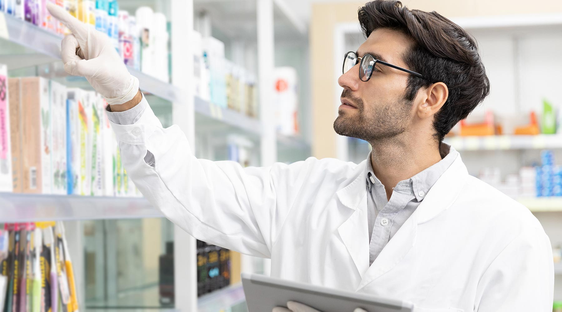Pharmacists: Which Specialty Is Right for You?