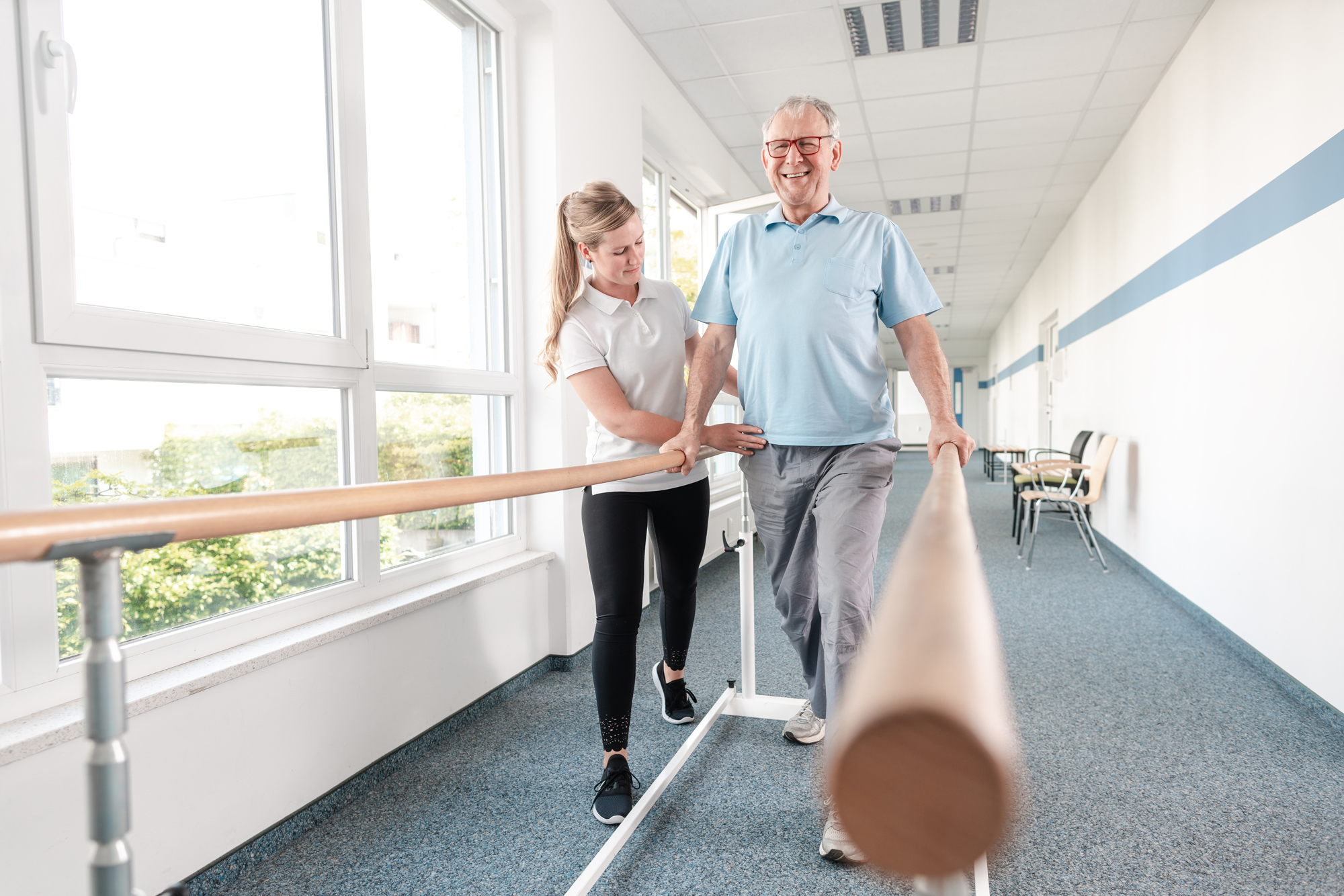 What Sort of Insurance Will Cover Physical Therapists?