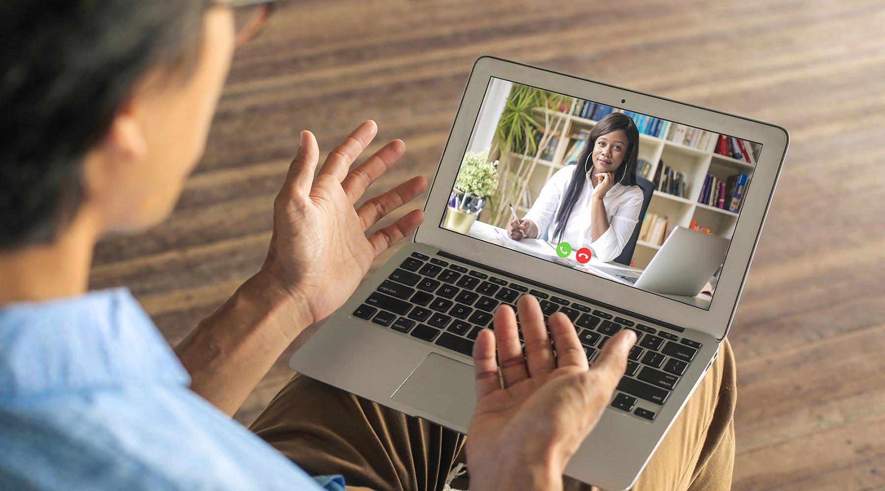 Helping Hesitant Patients Embrace Telehealth