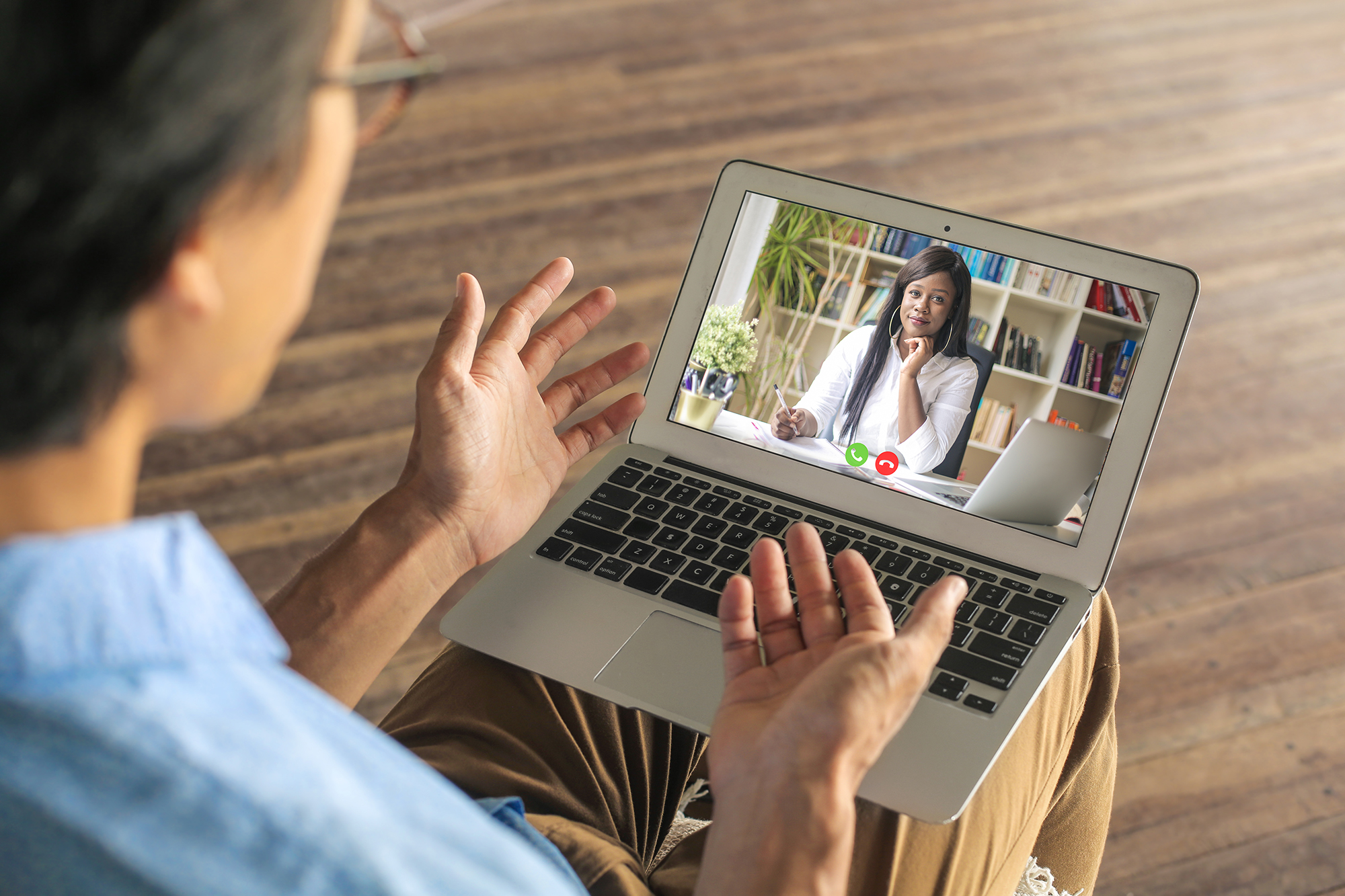 Helping Hesitant Patients Embrace Telehealth