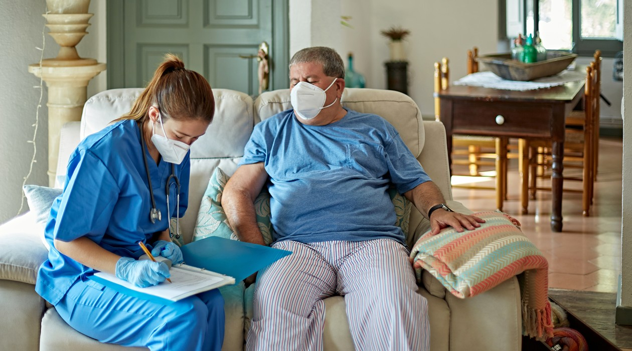 What are Key Compliance Issues in Home Healthcare?