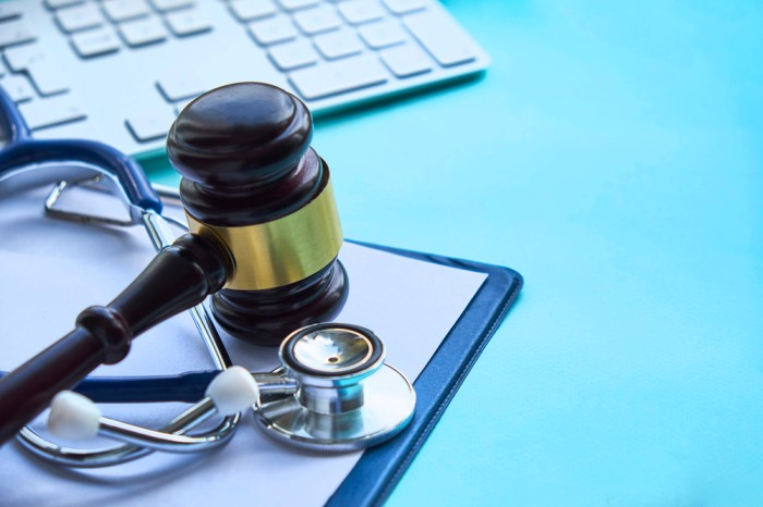 8 Malpractice Insurance Terms Every Medical Professional Should Know