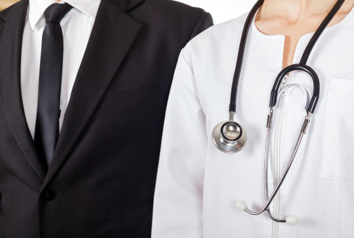 Is Administrative Staff Covered by Medical Malpractice Insurance?
