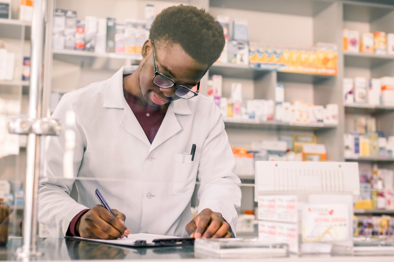 Upskilling and Reskilling in Pharmacy